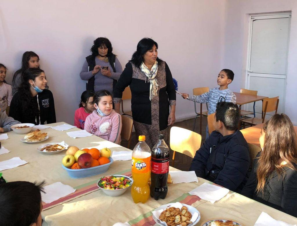 Ромска нова година в Кукорево - голяма снимка