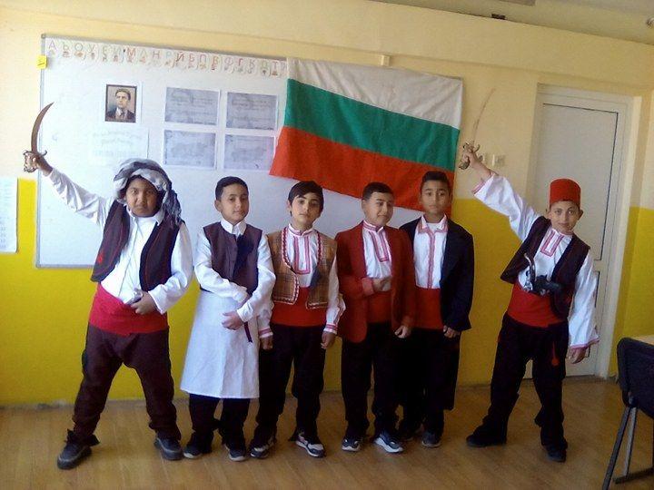 """""""Апостолът на свободата"""" в Кукорево  - голяма снимка"""