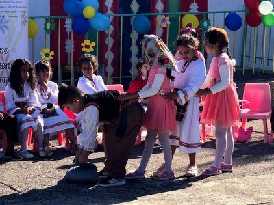 Приключи - Лятното училище- в Кукорево 4