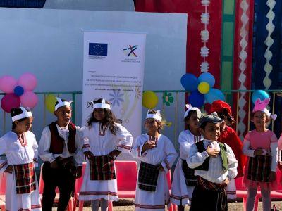 Приключи - Лятното училище- в Кукорево 6